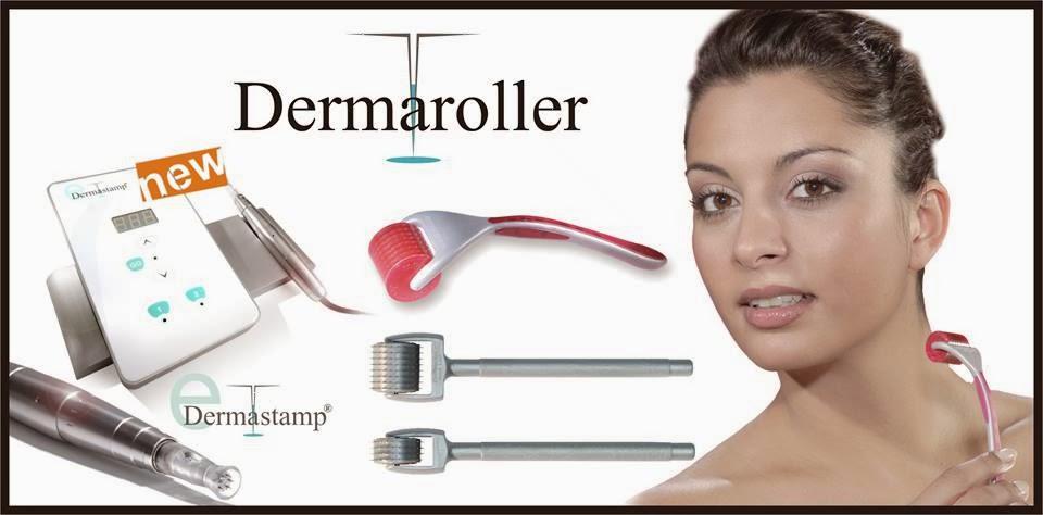 kim lan dermaroller - my pham hot 1