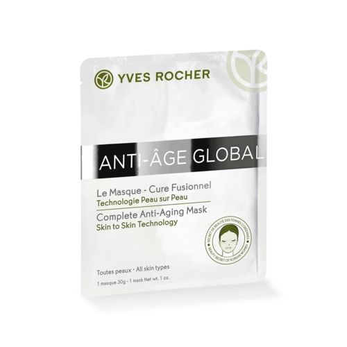 COMPLETE ANTI-AGING MASK