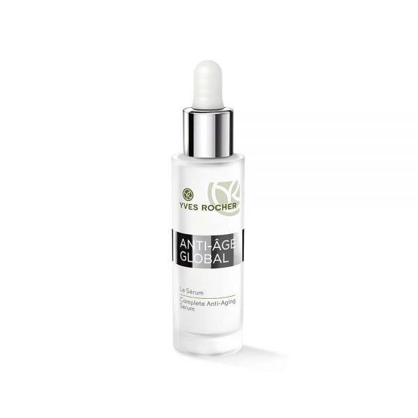 COMPLETE ANTI-AGING SERUM 30ML