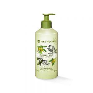 Olive Petitgrain Relaxing Body Yves Rocher-1