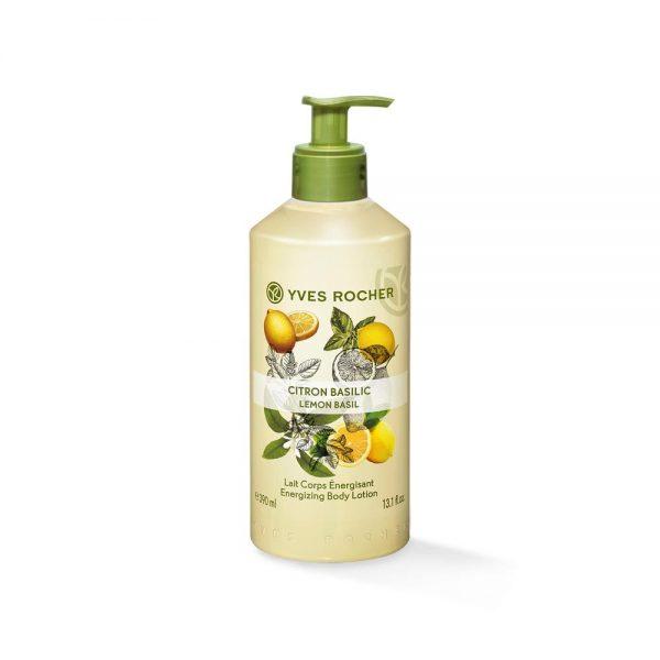 Olive Petitgrain Relaxing Body Yves Rocher-2