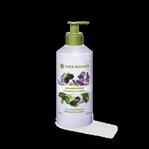 Olive Petitgrain Relaxing Body Yves Rocher-3