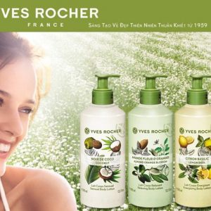 Olive Petitgrain Relaxing Body Yves Rocher-5