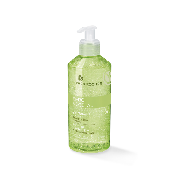 PURIFYING CLEANSING GEL 390ML