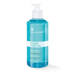 ULTRA FRESH CLEANSING GEL 390ML