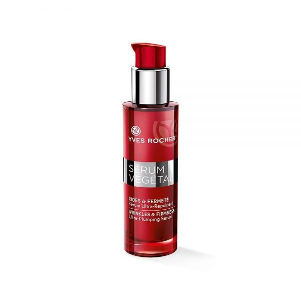 WRINKLES & FIRMNESS ULTRA PLUMPING 30ML