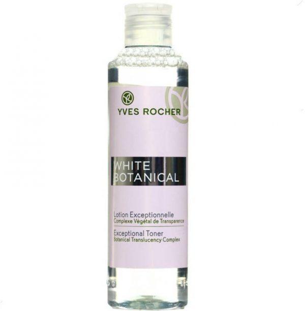 Yves Rocher White Botanical Exceptional Toner 200ml-3