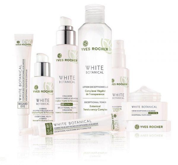 Yves Rocher White Botanical Exceptional Toner 200ml-4