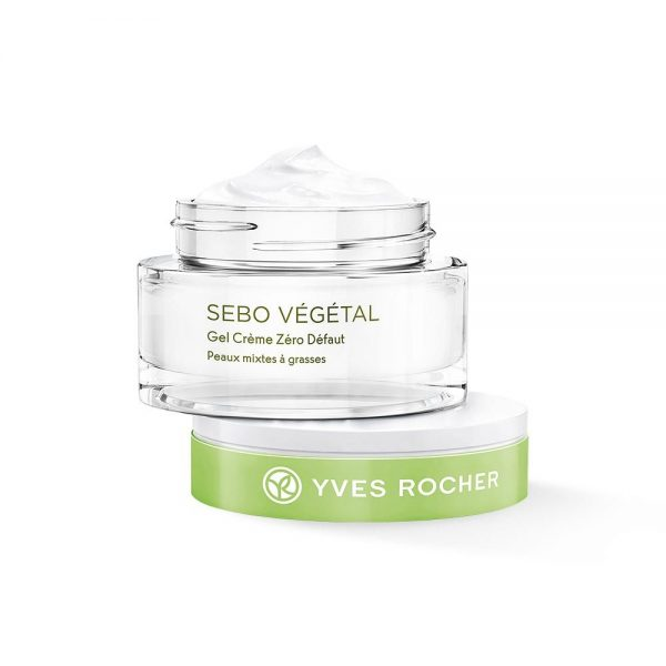 ZERO BLEMISH CREAM GEL 50ML