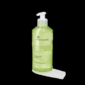 gel rua mat kiem soat nhon Purifying Cleansing Gel 390ml